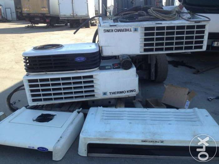 Dezmembram agregate frig auto Carrier, Thermo King