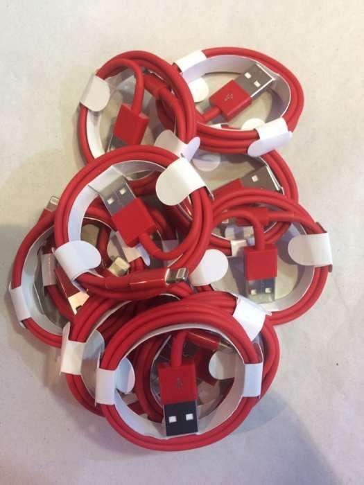 10 x Cablu de date iphone 5, 6, 7, 8