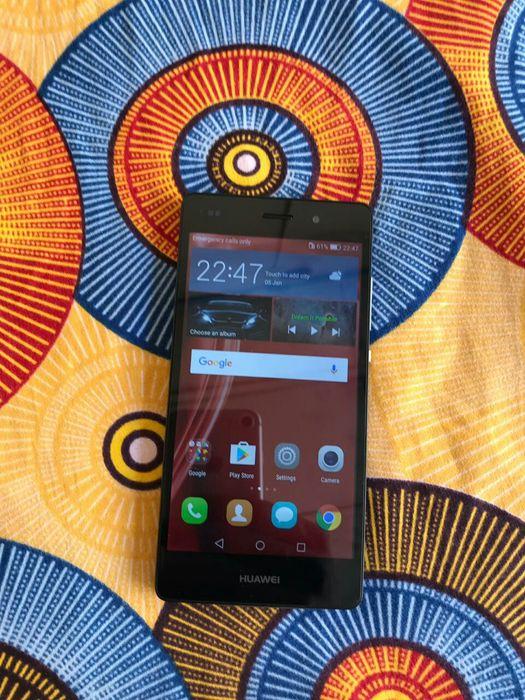 Huawei p8 lite novo