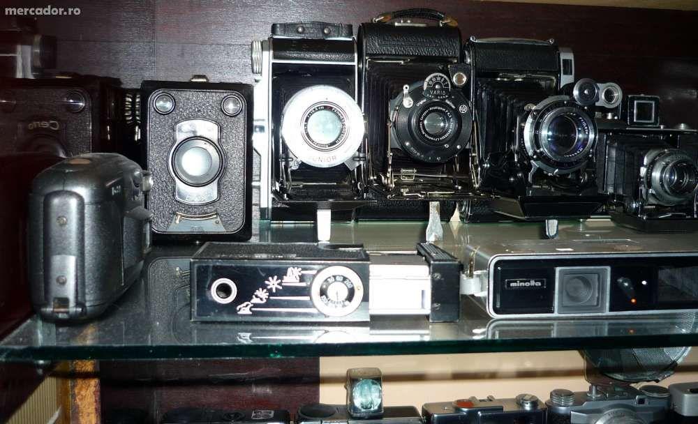 colectie aparate foto Buzau - imagine 4