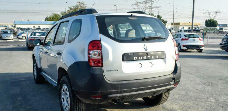 Renault Duster Viana - imagem 2