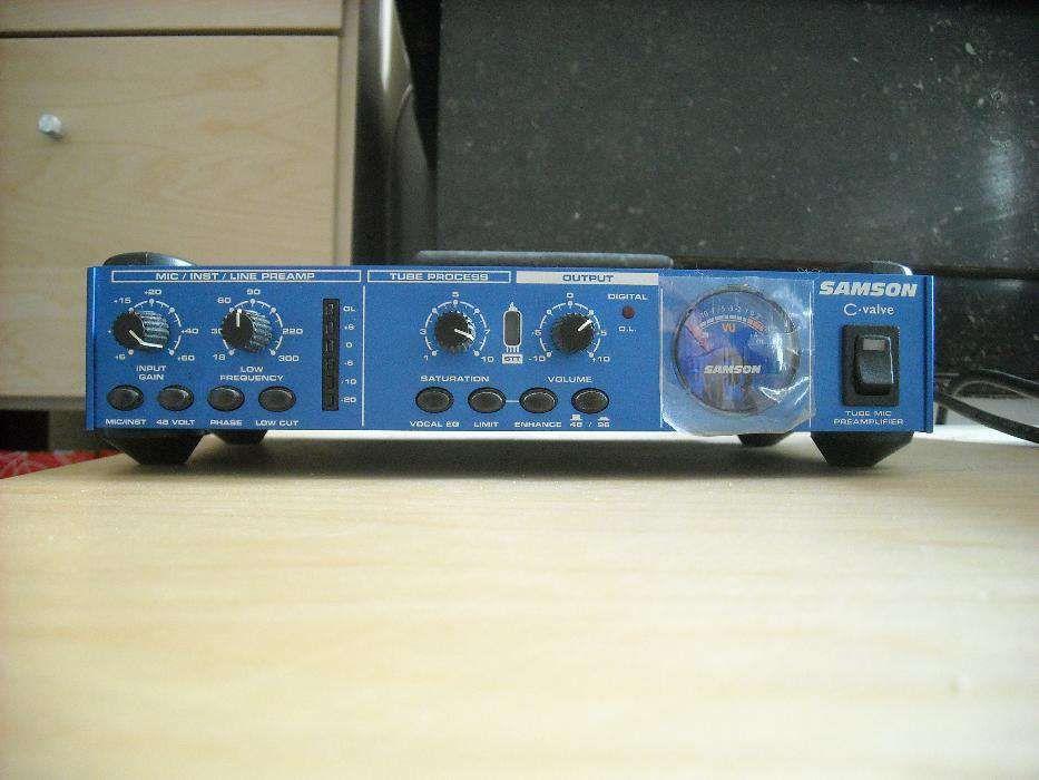 Samson C-valve