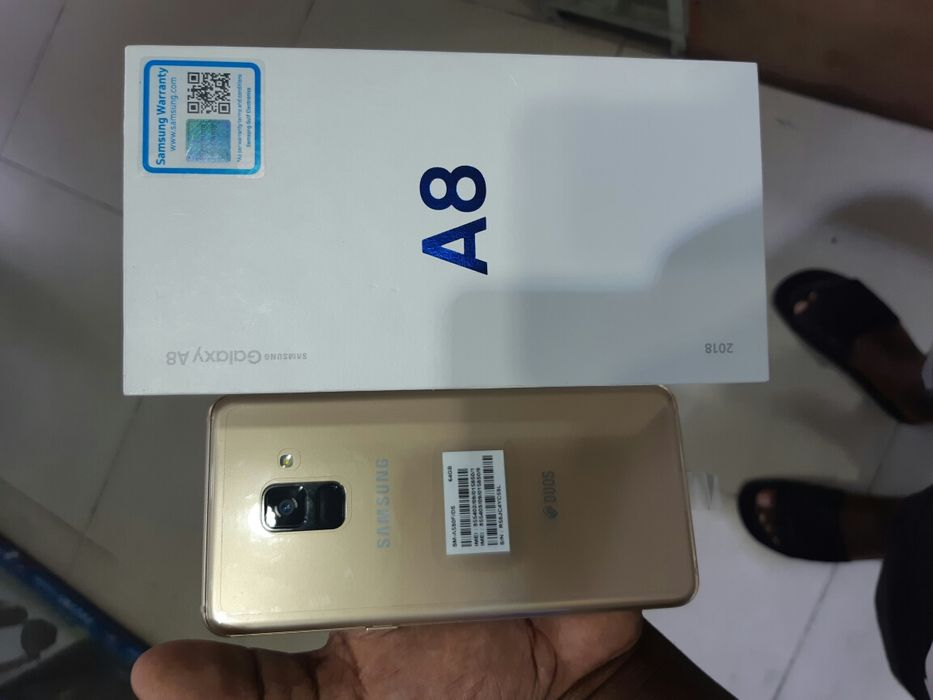 Samsung galáx A8