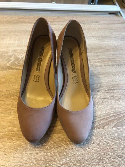 Страхотни обувки-buffalo