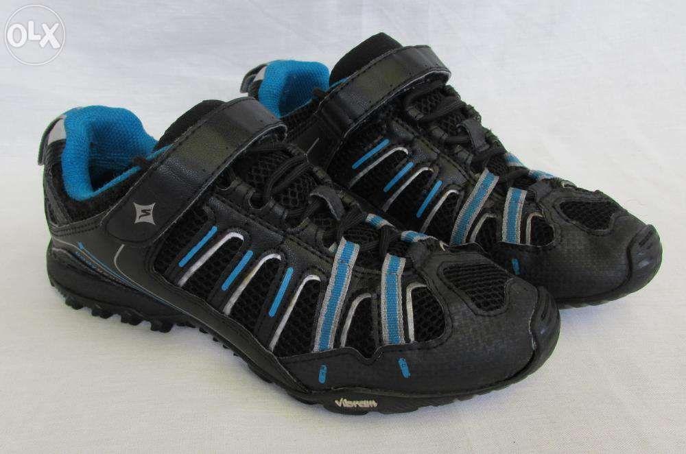 Pantofi ciclism MTB Specialized TAHOE, cu placute, marime 37-38 Eu