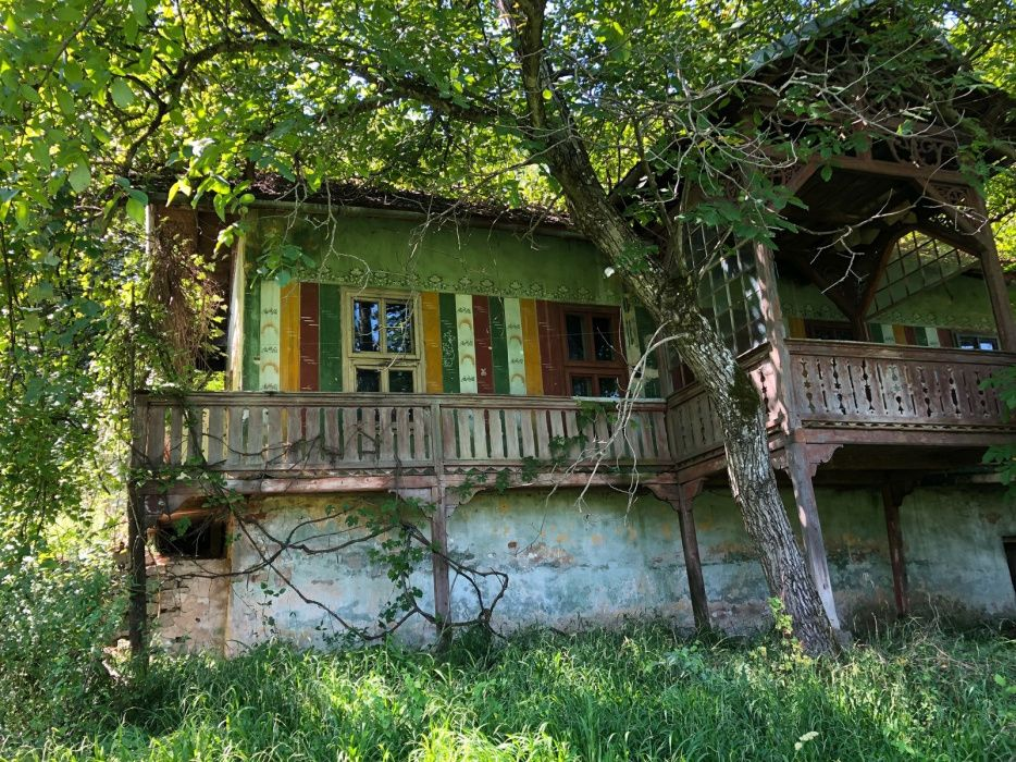 Casa Sighișoara