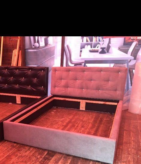 Dormitor mobila living baie bucătărie debara pat tapitat la comanda