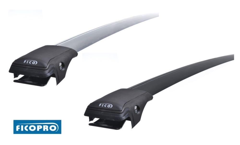 Багажник (поперечные дуги) на крышу Ficopro
