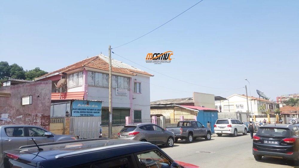 Apartamento T3 Bairro São Paulo de Luanda