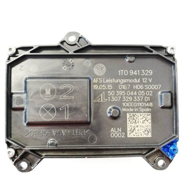 Balast VW Passat CC AL AFS Power Module Cornering Light 1 307 329 337