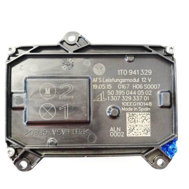 Balast VW Passat CC AL AFS Power Module Cornering Light 1 307 329 337