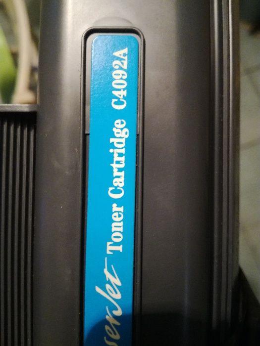 Тонер за HP LaserJet 1100