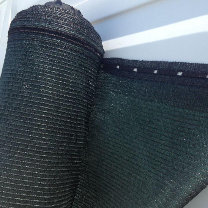 Plasa gard-umbrire/antivant, calitativa, 2x50m