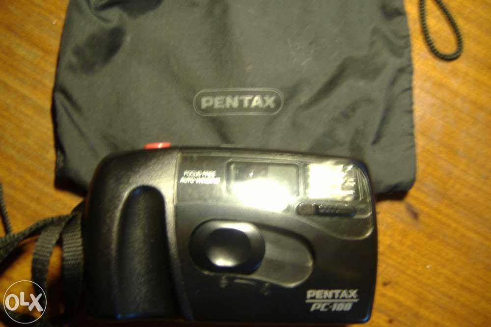 Pentax, aparat foto clasic.