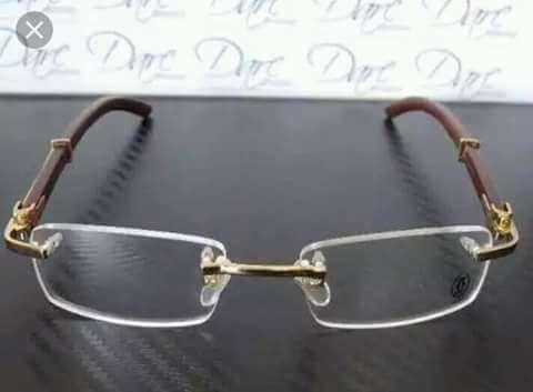 Óculos da Cartie Original