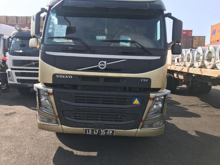 Procuramos Camiões para Alugar Pagamos Comissão