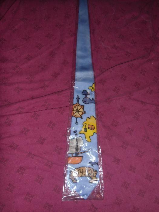 cravata noua matase naturala