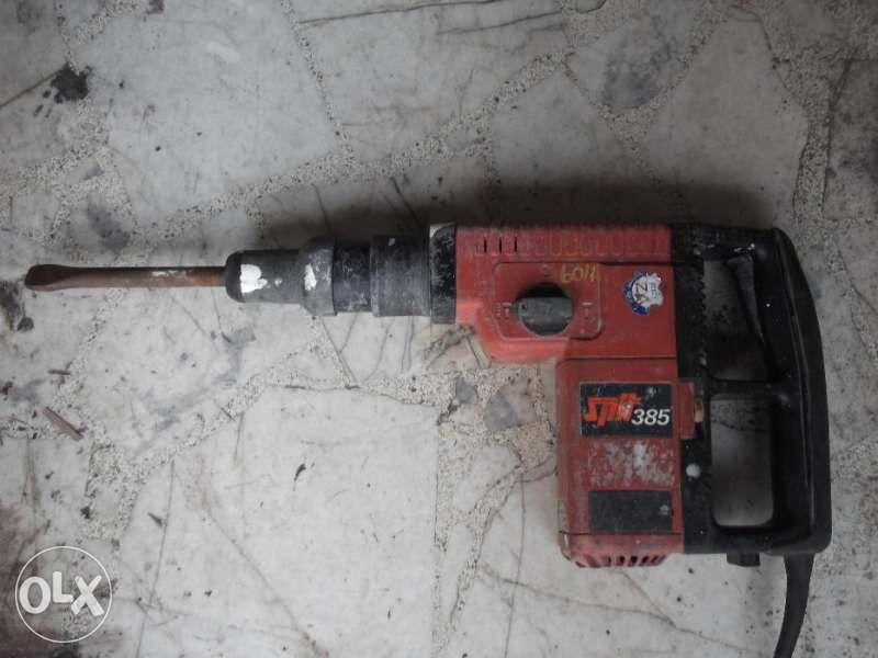 Spit-385-перфоратор-къртач-sds-max