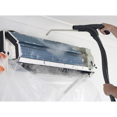 Montagem e Manutenção de Ar Condicionado AC, Industrial ou caseró Futungo de Belas - imagem 4