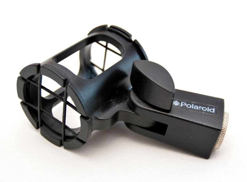 Suport antisoc pentru microfoane - Polaroid