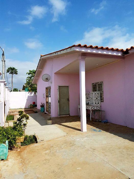 Residencia V3+ anexo 1.andar tem piscina no Cond. Bom Sussego Camama