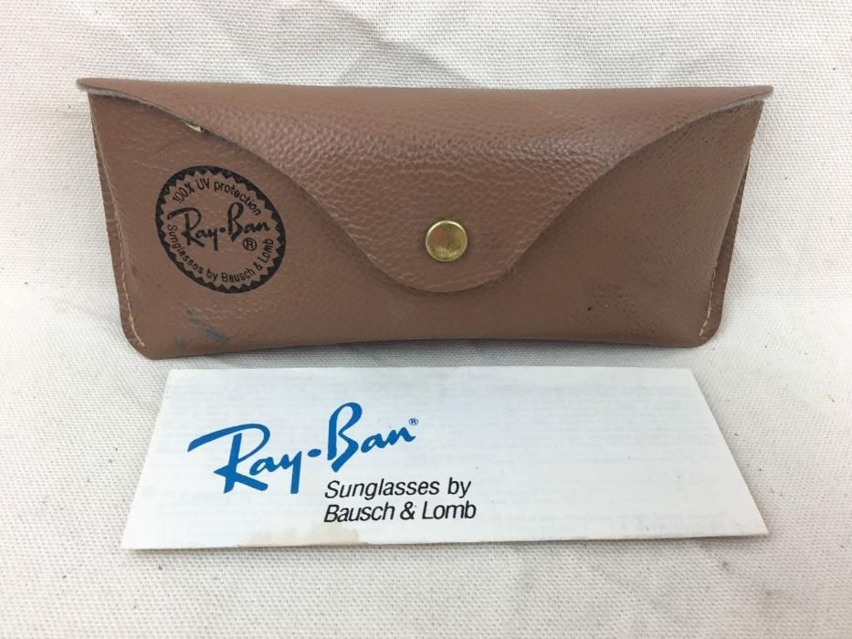 Ray-Ban B&L USA Outdoorsman 62 [] 14