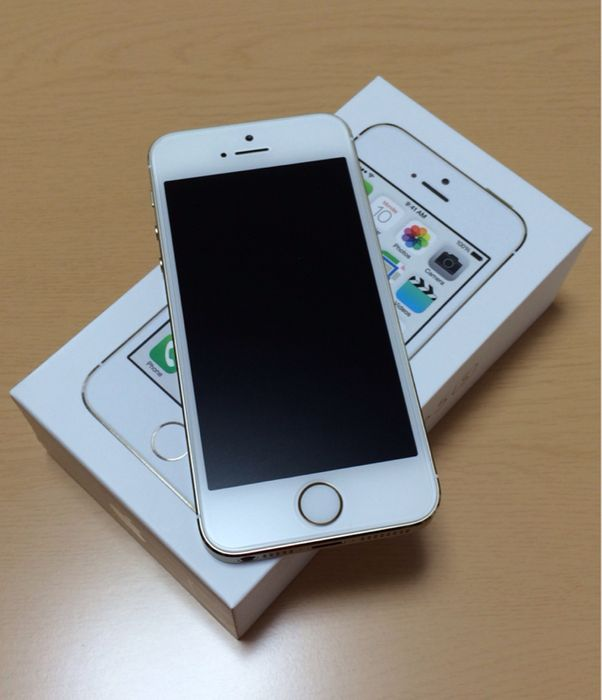 Iphone 5s Viana - imagem 3