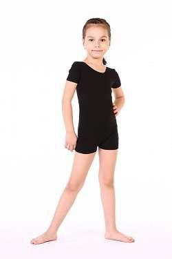 детский комбинезон для гимнастики
