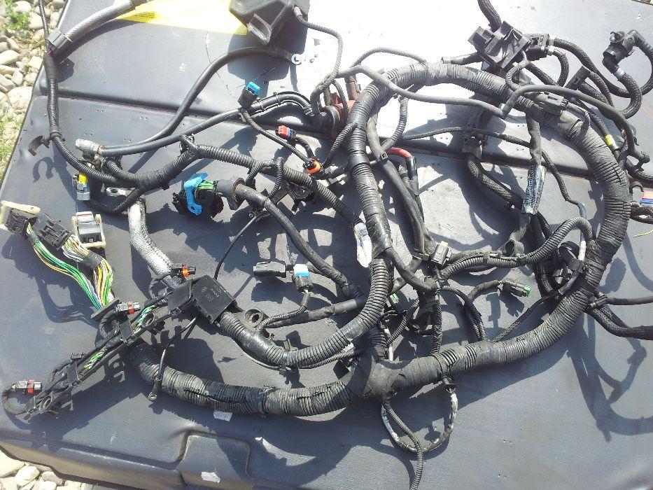 Instalatie electrica motor Volvo C30 S40 V50 1.6 Diesel 109 cai