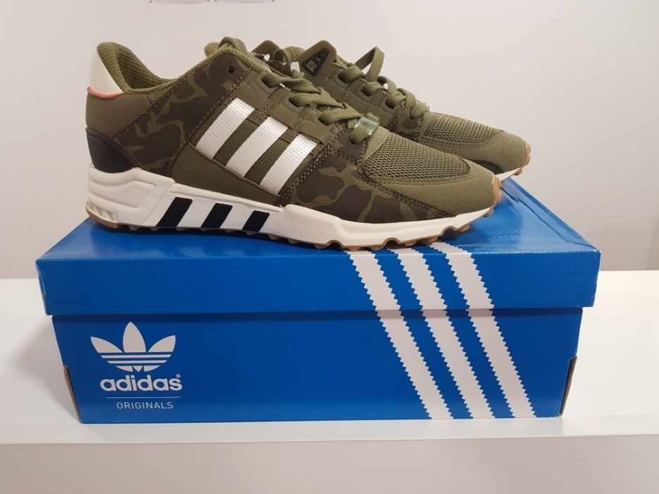Sneakers Adidas Eqt Equipment Support RF BB1323 Originali Noi