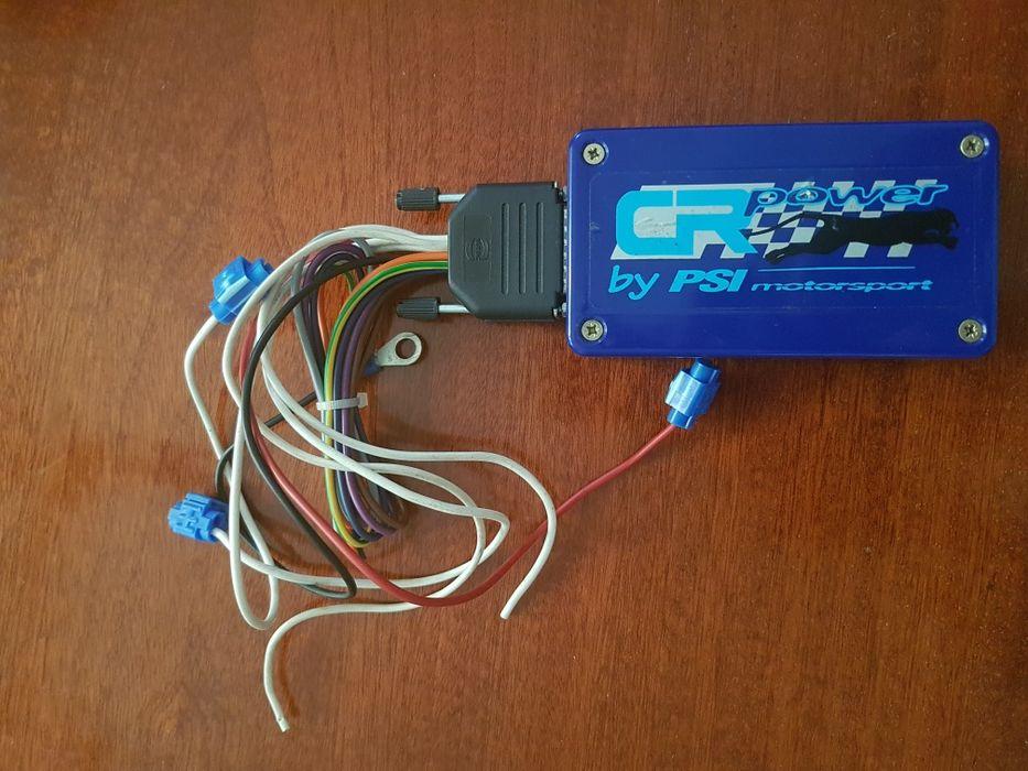 Power box/chip tuning