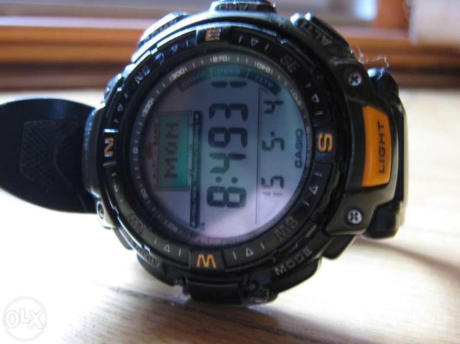 ceas casio pathfinder