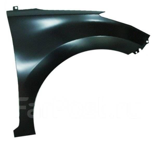 Крыло правое Хендай Элантра Hyundai Elantra 2011