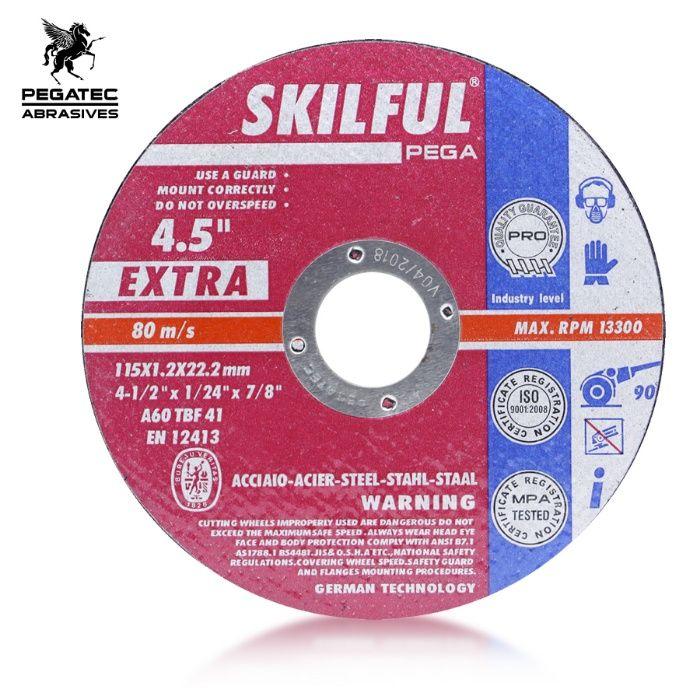 Disc pentru flex 125x1.2x22.2