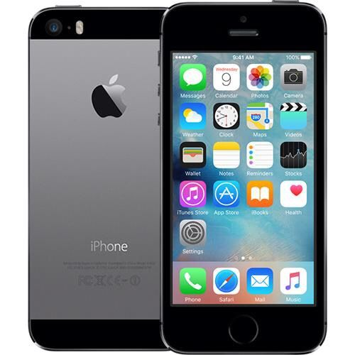 iPhone 5s Alto-Maé - imagem 1