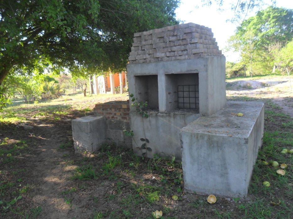 vende- se quinta com 9hectares/com duat em Mahoche-moamba Cidade de Matola - imagem 4