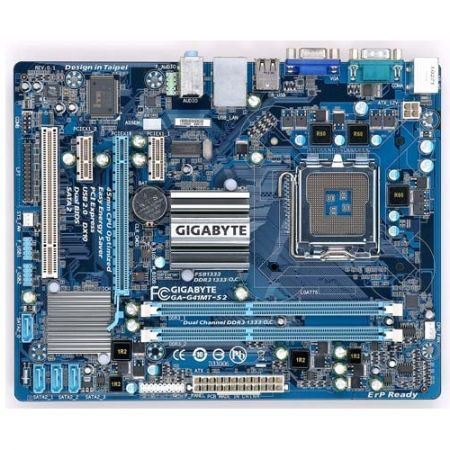 Placa baza Gigabyte GA-G41MT-S2PT+Intel Pentium Dual-Core E5700 3.