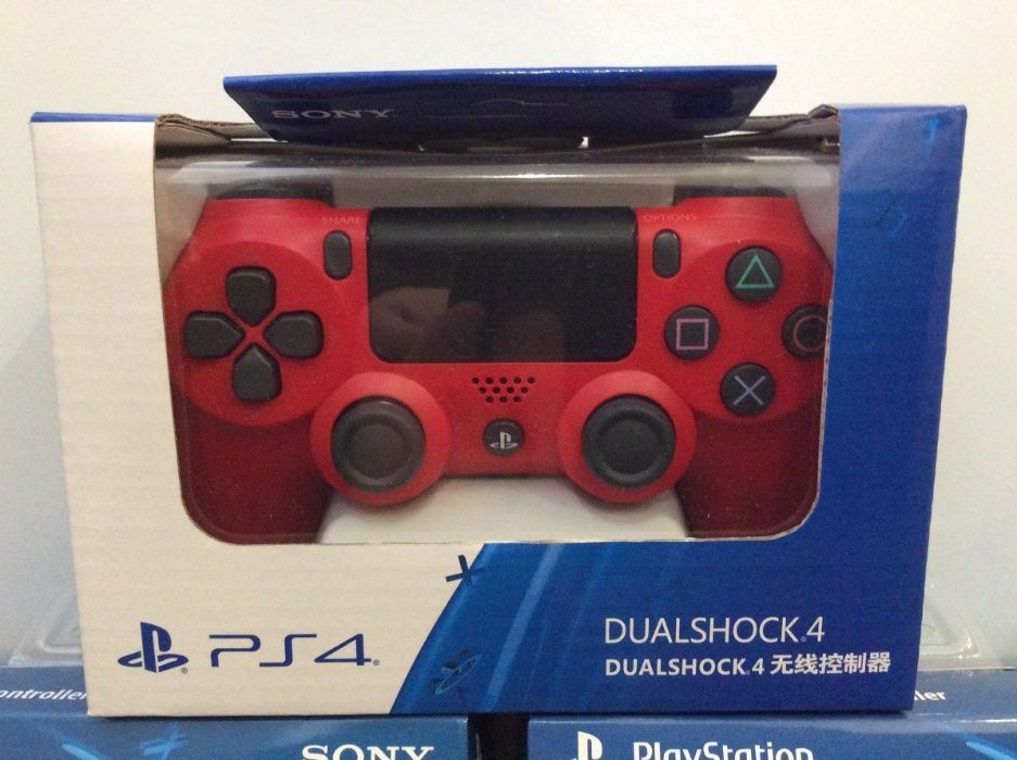 Джостик PS4 Dualshock 4 V2 Алматы - изображение 2