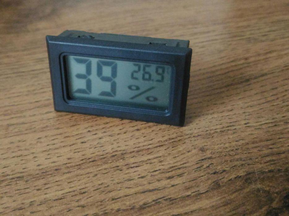Гигрометр (влажность) термомерт