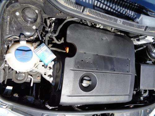 motor 1.4 16v BBZ VW seat skoda