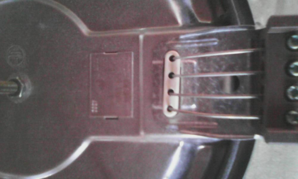 Plita electrica EGO, 2600W, 230V, produs nou Stefanestii Noi - imagine 3