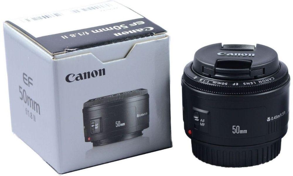 CANON 1200D+Lente de kit Viana - imagem 6