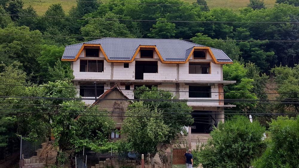 Vanzare  casa  12 camere Hunedoara, Vetel  - 110000 EURO