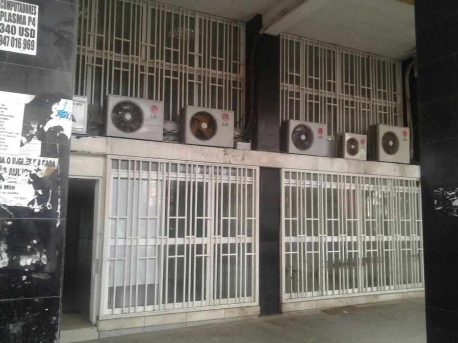 Vende-se Loja/agência rua 10 de Dezembro Assembleia 400 m2