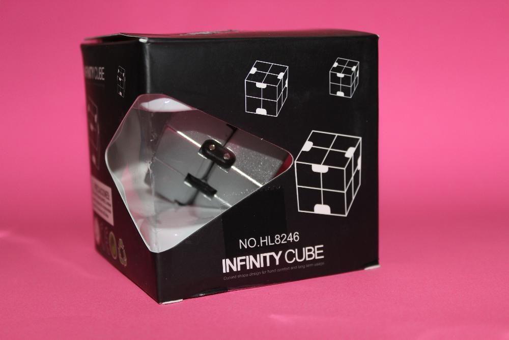 Infinity Cube! Антистресс