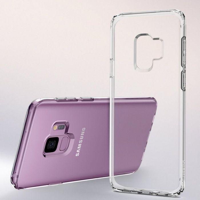 Husa Ultra Slim TPU Silicon Samsung S9 /S9 Plus