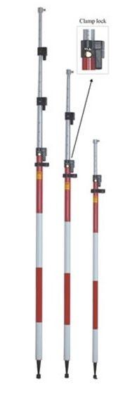 Веха 3.6 m South аналог leica trimble тахеометр геодезия призма лейка