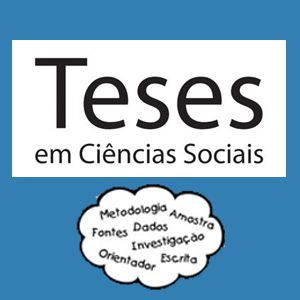 Teses - Ciências Sociais e Educação