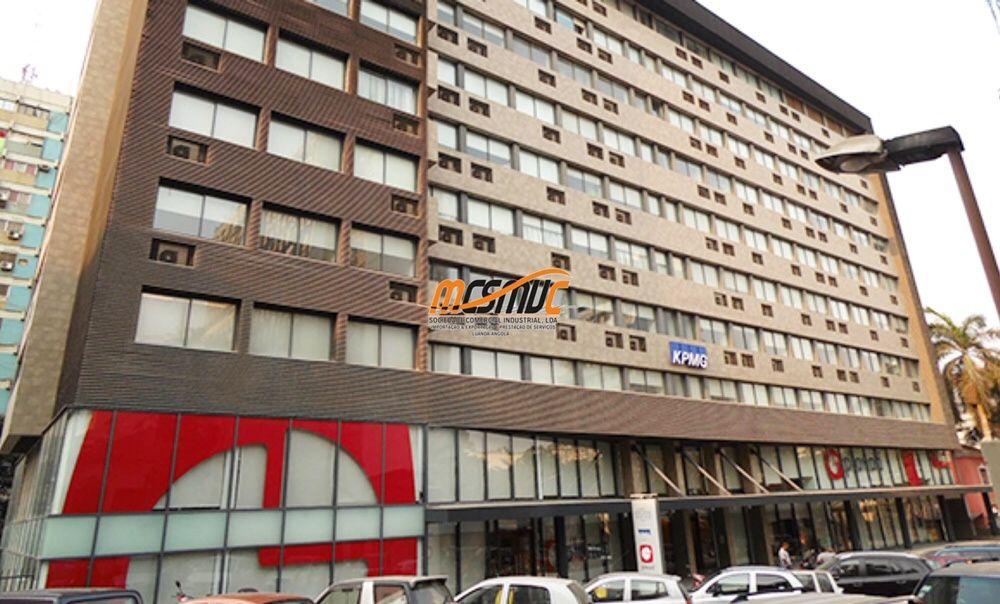 Apartamento T2 Edifício Moncada Prestige
