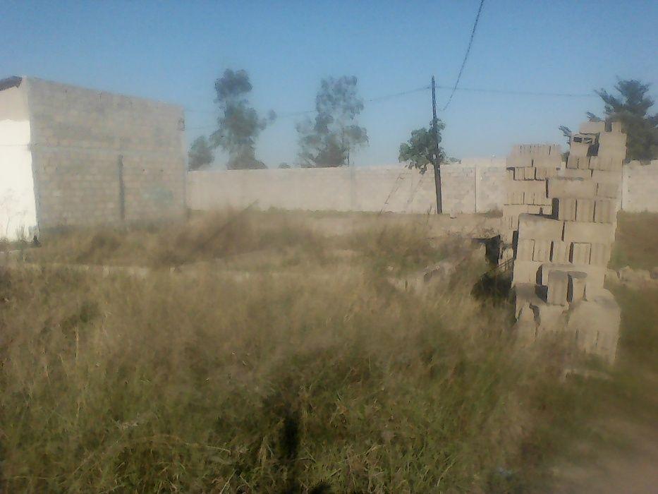 Vende-se Terreno em Muhalaze na paragem da 1 arentunda na circular.